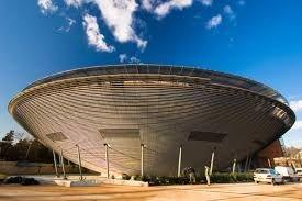 Centre Congrès Lyon