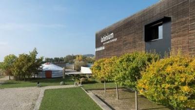 Laténium parc et musée d'archéologie de Neuchâtel
